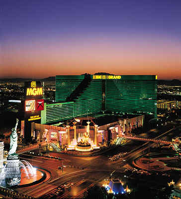 MGM 54 – Las Vegas (Oct 18)