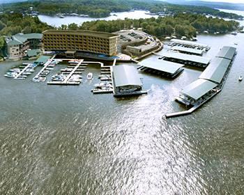 Camden w/ Lil Jon – Lake Ozark, MO