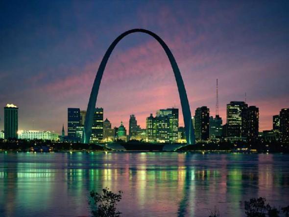 Shiver – St.Louis