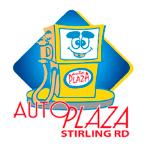 AutoPlaza Stirling Road Logo
