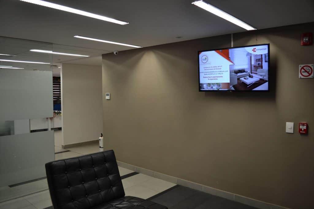 Corporate Communication TV