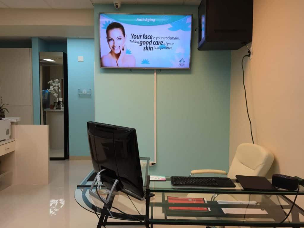 EyeCatch Networks Digital Signage and Display