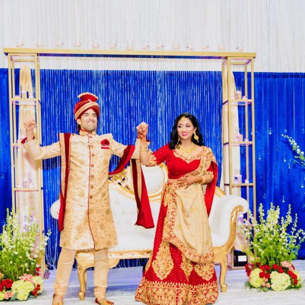 Sujana & Piyush