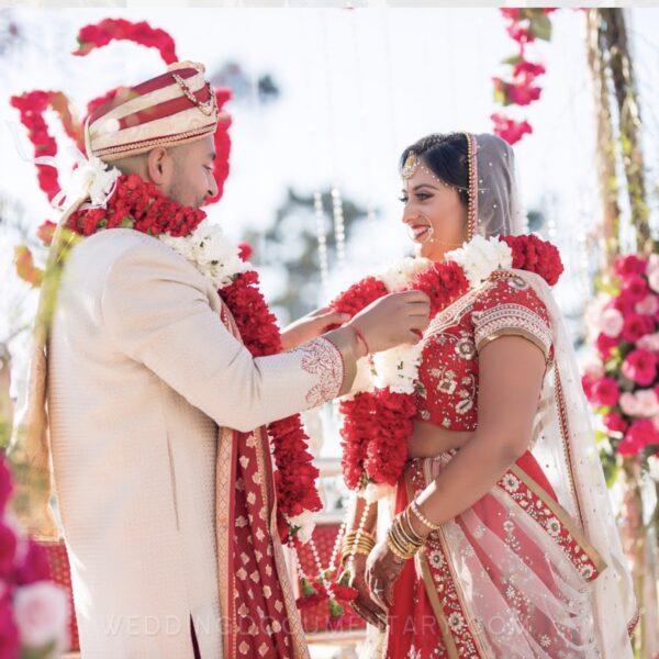 Roshni & Rahul