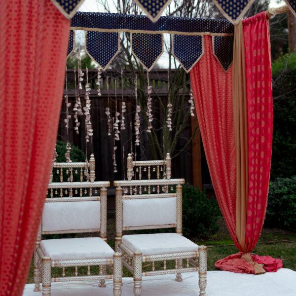 Backyard Weddings & Events