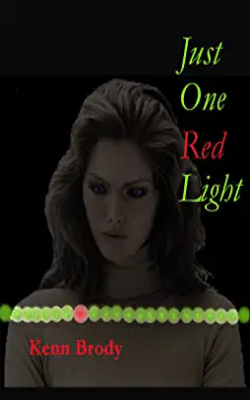 Just One Red Light (cover art)