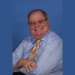Our Team Gary Peirce CFO