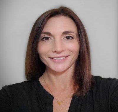 Jaime Krisel Occupational Therapist