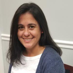 Our Team Annia Lopez