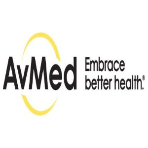 Funding AvMed Logo