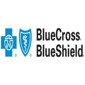 Funding Blue Cross Blue Shield Logo