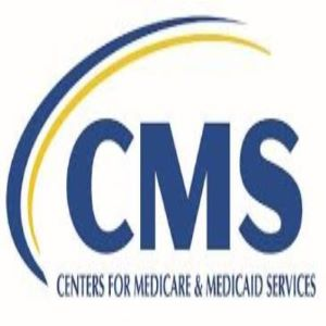 Funding CMS Logo