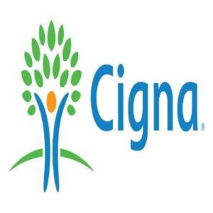 Funding Cigna Logo