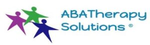 ABA Therapy Solutions Logo