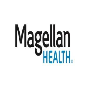 Funding Magellan Health Logo