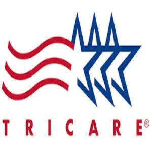 Funding Tricare care Logo