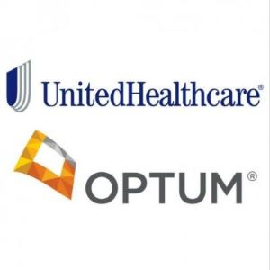 Funding Optum United Healthcare Logo