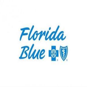 Florida Blue Insurance Logo