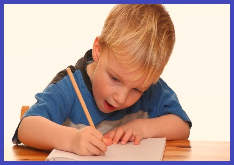 Occupational Therapy-5 Brain-Based Reasons to Teach Handwriting in School