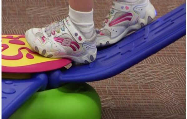 Occupational Therapy Services Balance