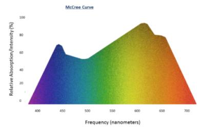 Why Full Spectrum Light?