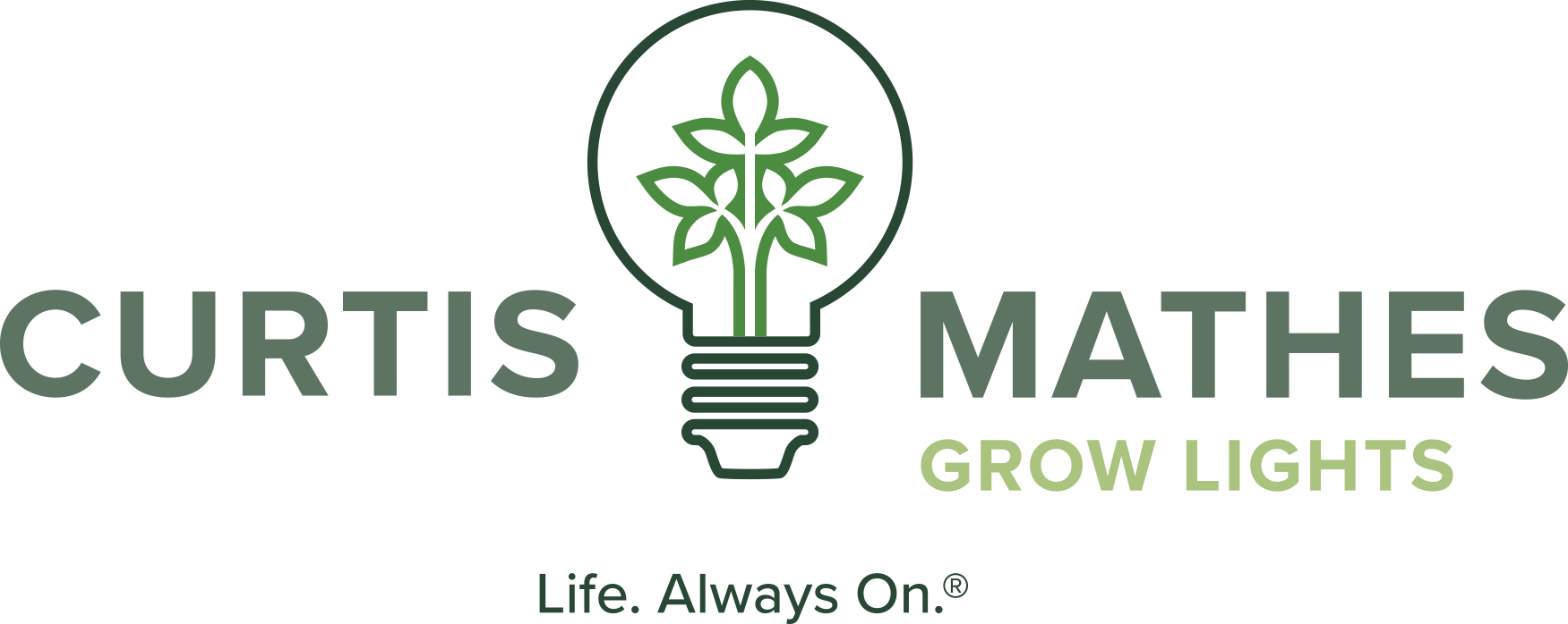 Curtis Mathes Grow Lights, Inc.