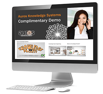 About Auros Knowledge Systems