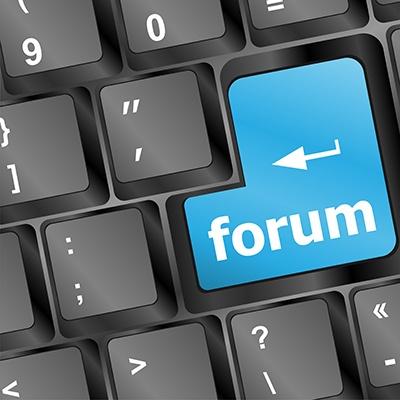 Forum - Aurosks