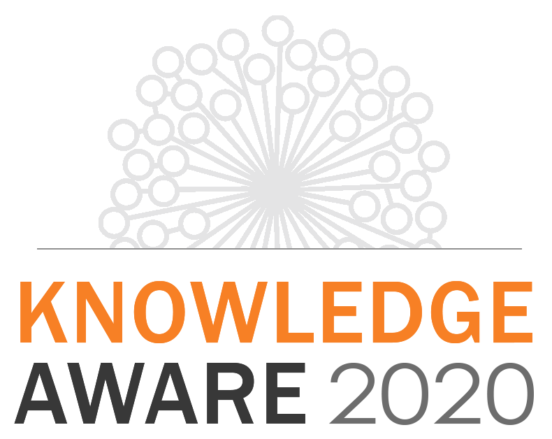 Knowledge Aware Logo 2020 Square