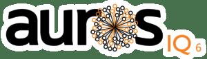 Auros IQ 6 Logo