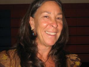 Paula Terry LMT