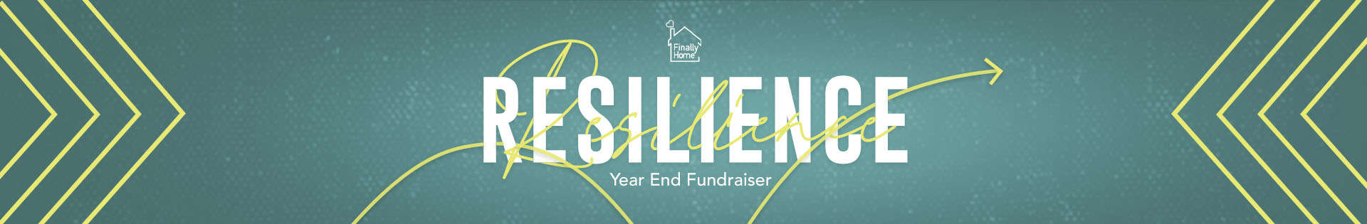 Resilience Year end fundraiser for Colorado families