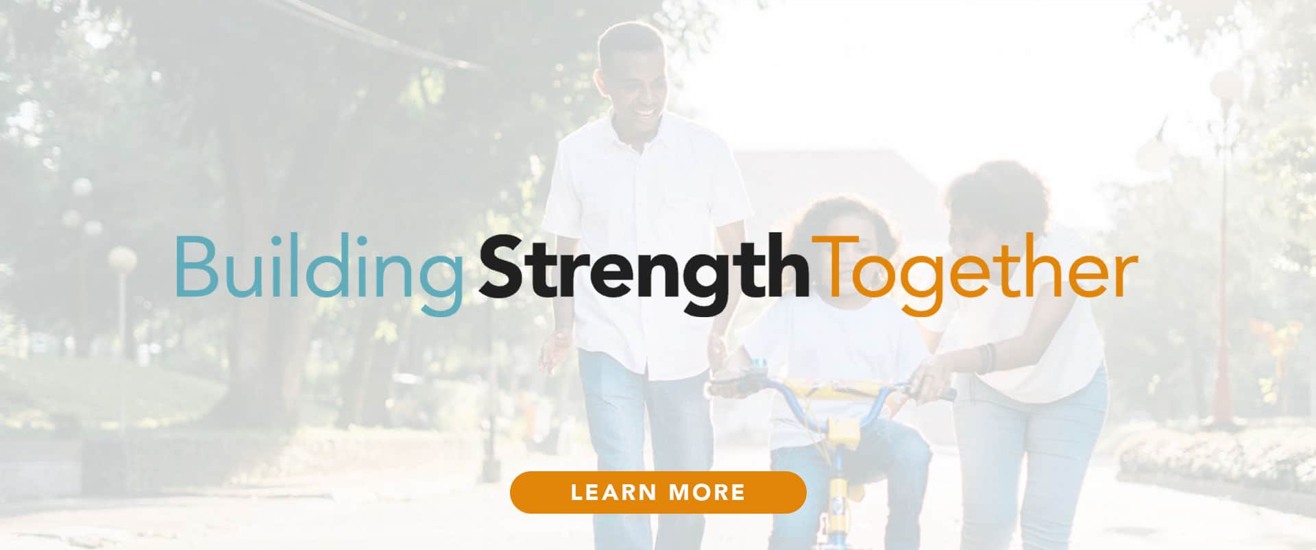 Building Strength in Family