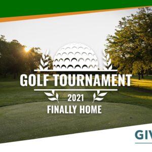 Finally Home Golf Tournament Colorado