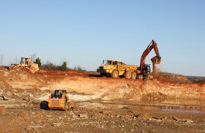 Quarry Operation