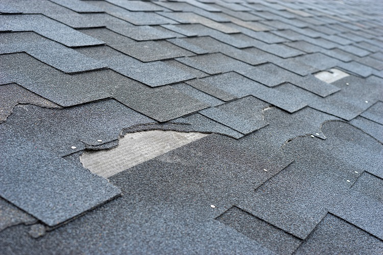 Signs your Roof has Storm Damage