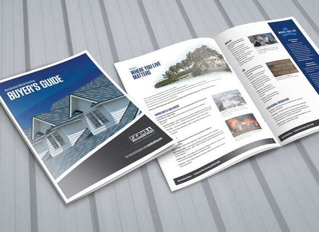MRA Unveils Free Comprehensive Metal Roofing Buyer's Guide for Homeowners