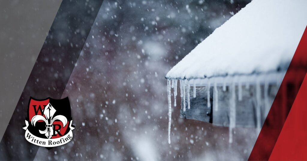 Ways Severe Winter Weather Could Affect Your Roof
