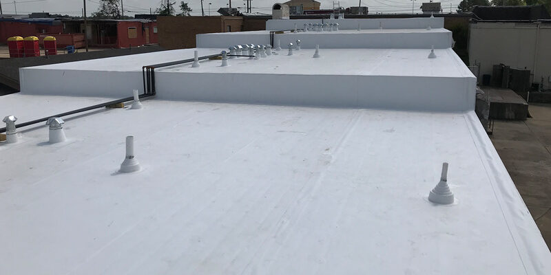 Every building needs a solid roof. At Witten Roofing, we offer quality commercial roof installation services to property managers and building owners across North Louisiana.