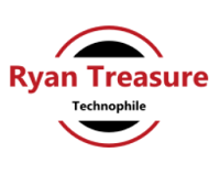 Ryan Treasure | Technophile