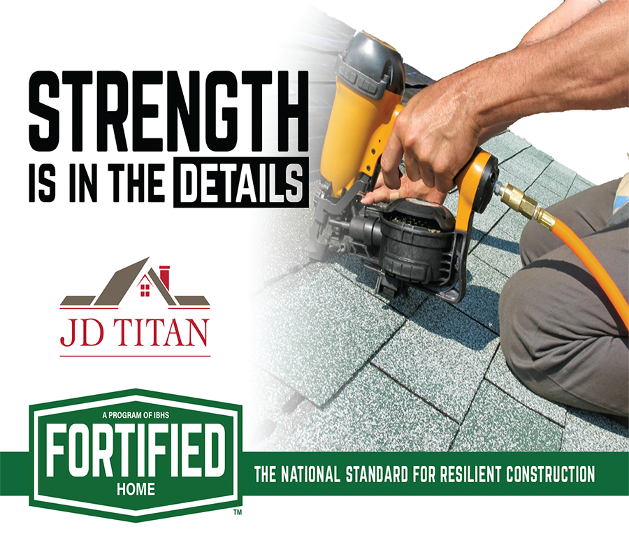 Fortified Roofing Service