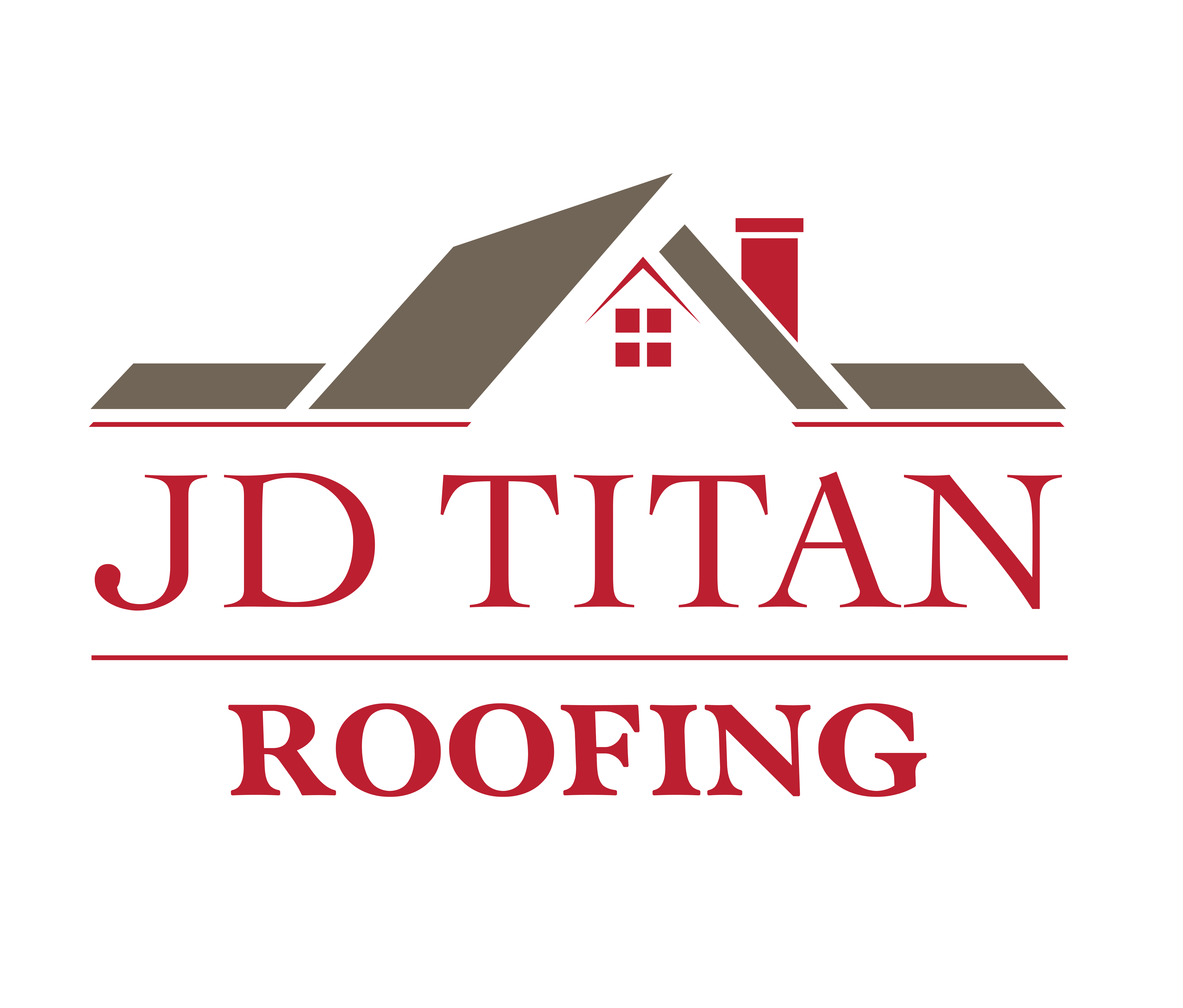 JD TITAN ROOFING