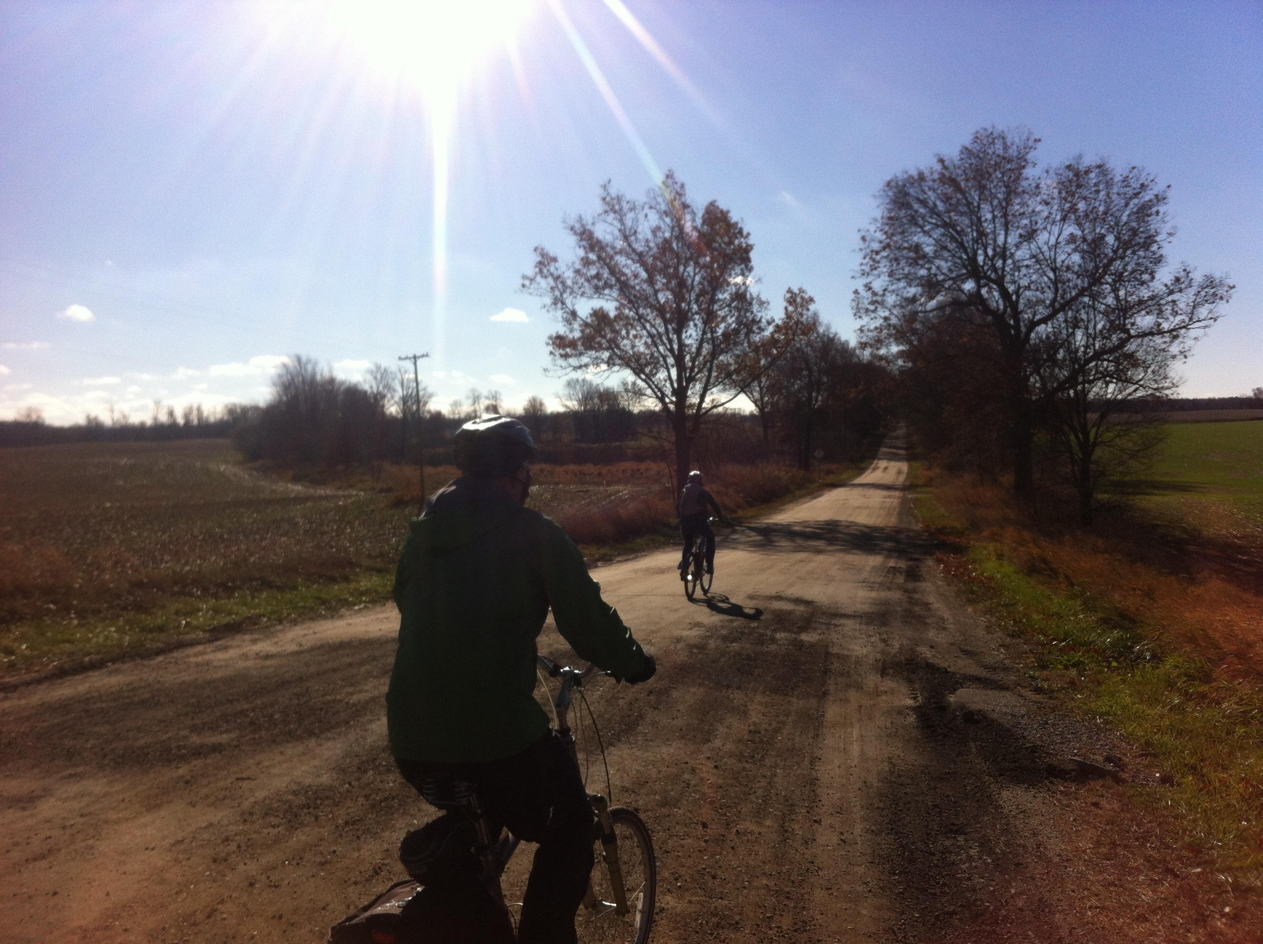 Community Rides with Robin Hills Farm
