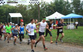 Robin Run 2016