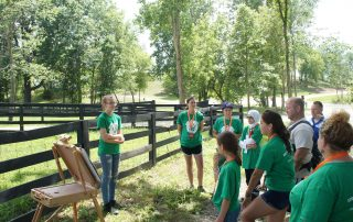 Eco Art and Science Camp 2017: Day 5