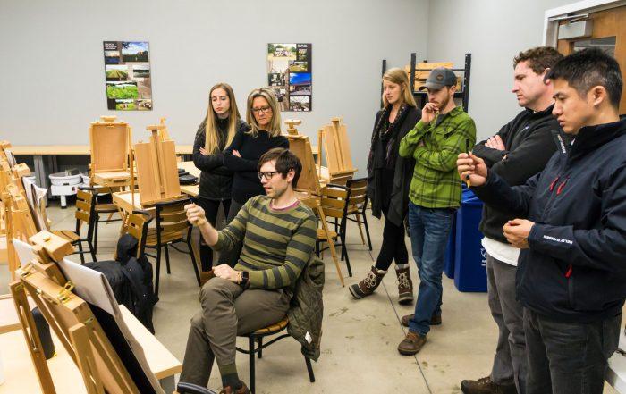 DIY Workshops at Robin Hills Farm