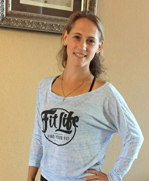 Brittany- November Athlete Of The Month 2016