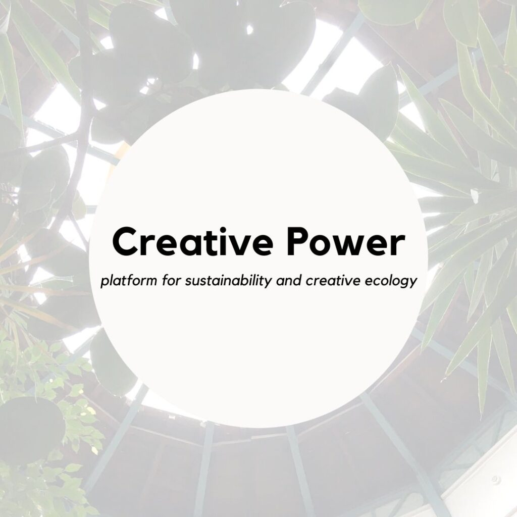 Creative-Power