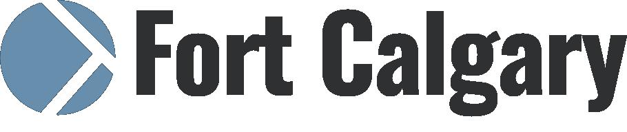 Fort Calgary-logo