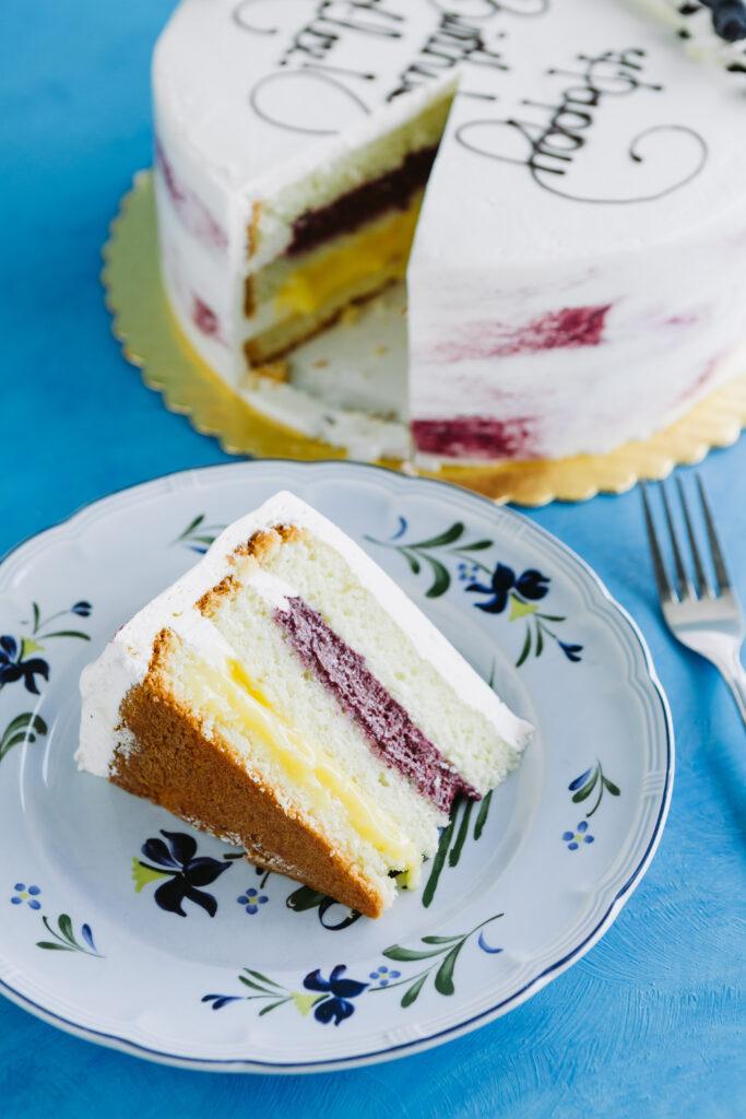 Awesome Custom Cakes Charlotte Nc Amelies Personalised Birthday Cards Veneteletsinfo
